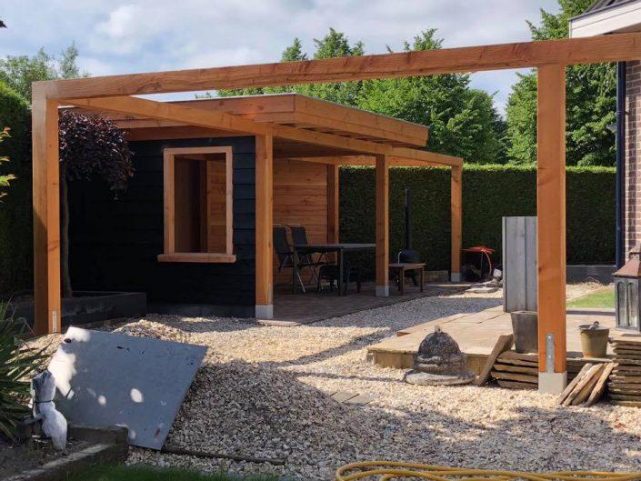 terrasoverkapping luxe veranda